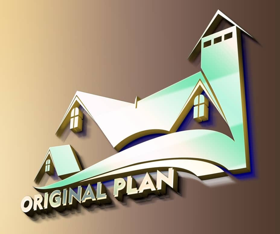 Original Plan Official Website