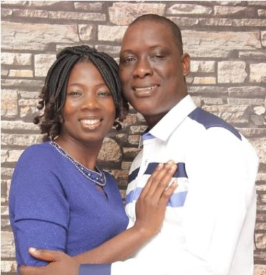 Marital Experience Mr and Mrs. Owoeye